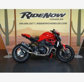 2019 Ducati Monster 1200 for sale 201000280